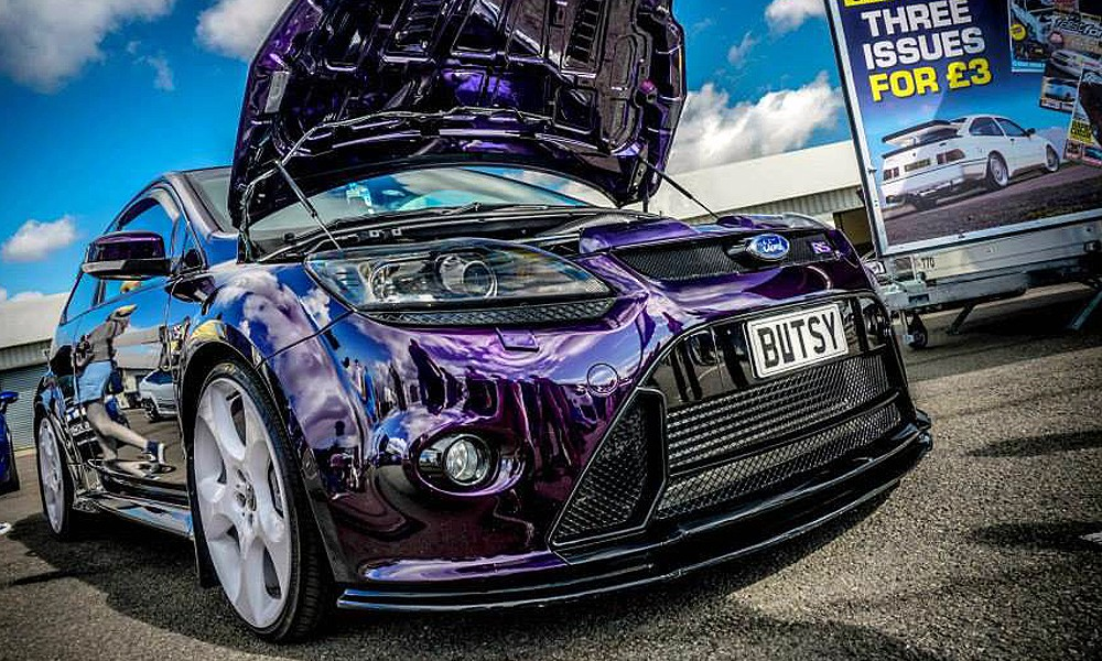 Fast Ford Show - 2014